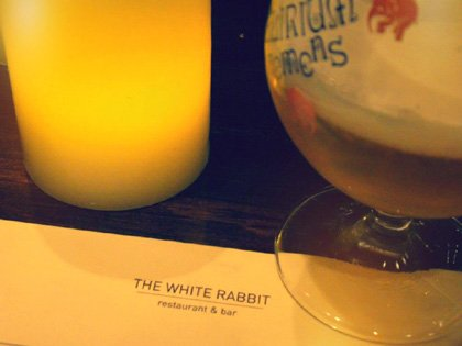 The White Rabbit Santiago
